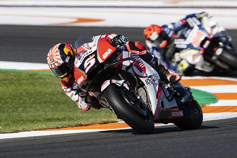 Johann Zarco (Prancis) bakal tetap mengaspal di MotoGP 2020. (Foto: autosport)