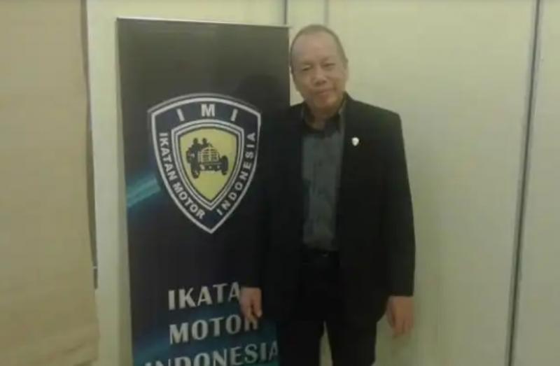 Jeffrey JP,  dipindah dari Kendari ke Jakarta guna antisipasi biaya transportasi dan logistik yang membumbung tinggi jelang libur akhir tahun. (Foto : bs)