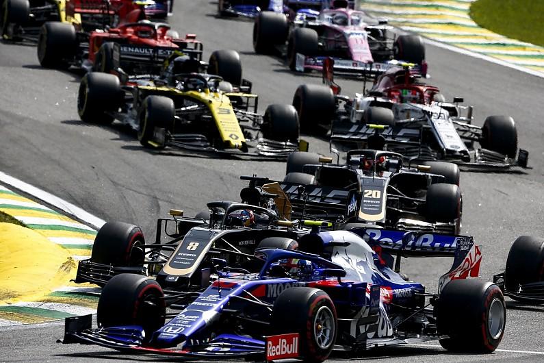 Gemerlap F1, musim depan masih dengan 20 pembalap penghuni starting grid. (Foto: autosport)