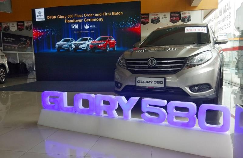 Keempat model baru yang disebut, yakni dua model untuk mengisi segmen kendaraan penumpang dan dua model lagi untuk segmen kendaraan komersial. (anto)