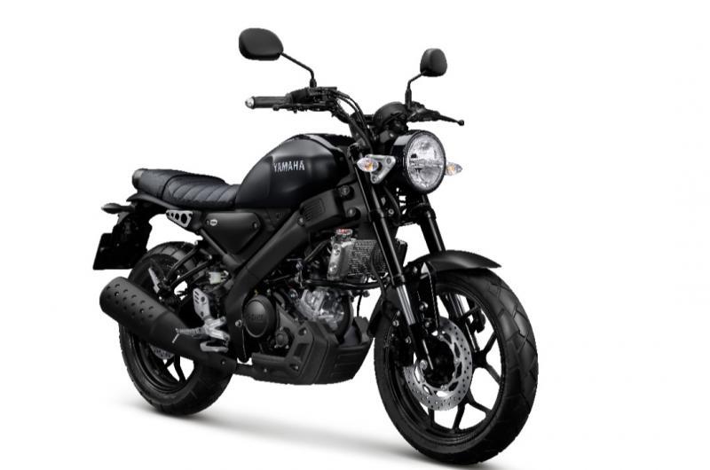 All New XSR 155 lengkapi line up segmen motore Yamaha