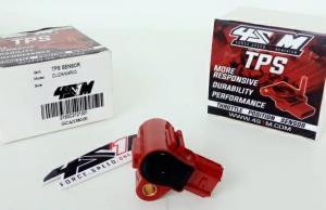 Hanya Modal TPS Sensor 4S1M, Bikin Tunggangan Makin Responsif