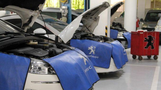 Pada bazaar spare part kali ini, Astra Peugeot akan memberikan promo fantastis bagi para penggunanya. (ist)