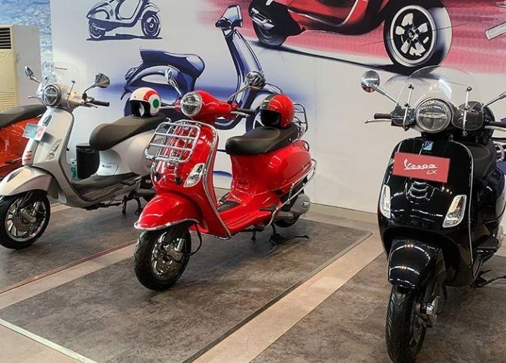 Kehadiran dealer baru ini bertujuan untuk menghadirkan solusi mobilitas premium melalui produk Piaggio dan Vespa di Kota Surabaya. (ist)