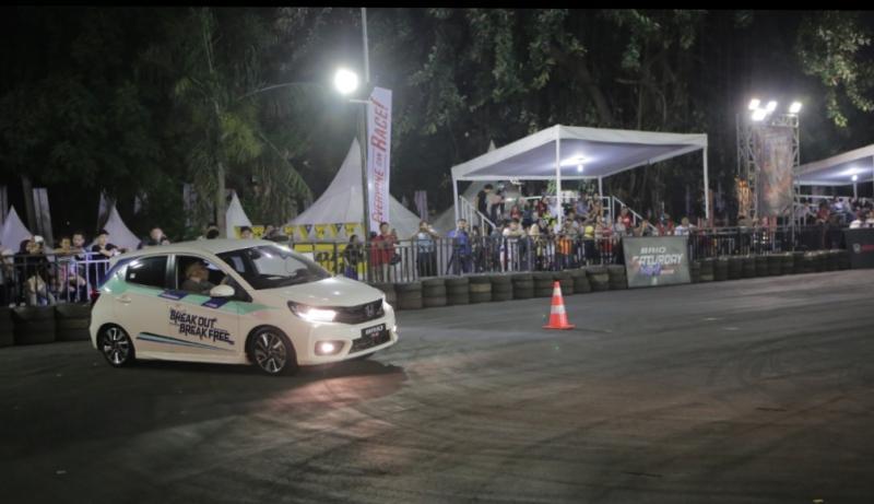 Honda Brio disiapkan Honda Prospect Motor untuk kejurnas smalem U23 tahun ini