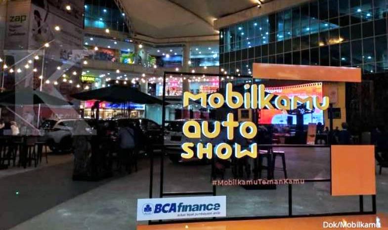 Diharapkan Mobilkamu Autoshow ini dapat memberikan pengalaman baru dan dapat menjawab kebutuhan konsumen dalam membeli mobil baru. (ist)