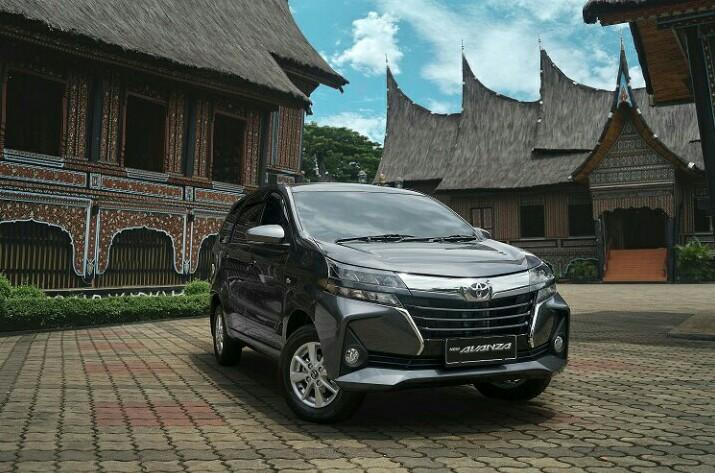 Toyota Avanza cetak penjualan ke 1,8 juta unit pada tahun ke-16