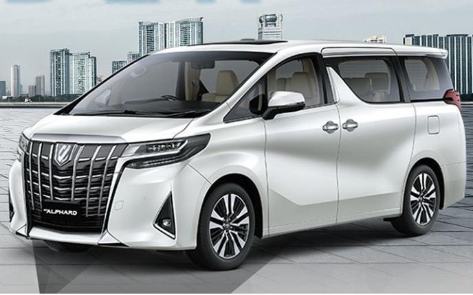Berbagai kemudahan dan kenyamanan ditawarkan, terutama untuk pembelian mobil baru Toyota secara kredit.(dok. Auto2000)