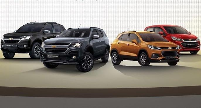 Bisa jadi nama besar Chevrolet dan jaminan layanan purna jual pasca hengkang menjadi keyakinan para pemilik dan penggemar merek asal Amerika Serikat ini. (dok. Chevrolet)