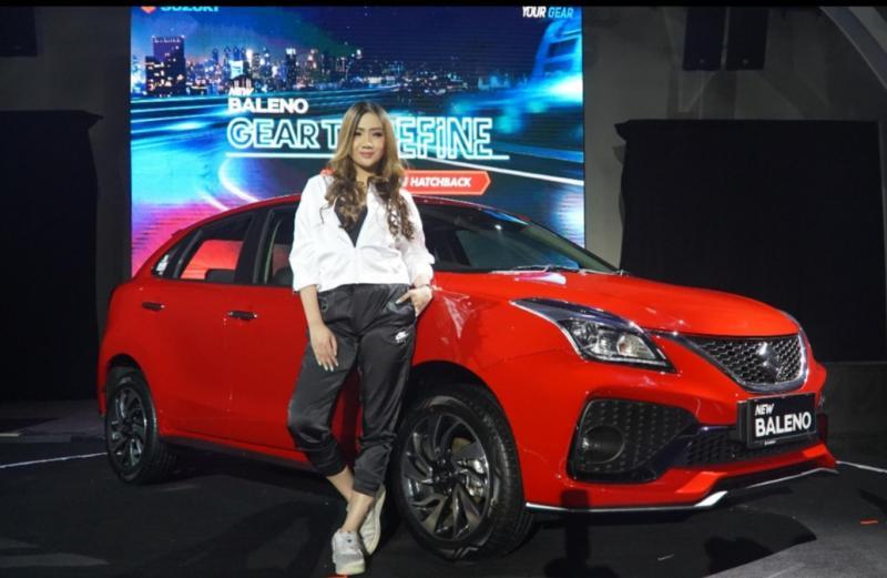 6 pilihan warna New Baleno untuk memanjakan konsumen fanatik sedan produksi PT Suzuki Indomobil Sales ini