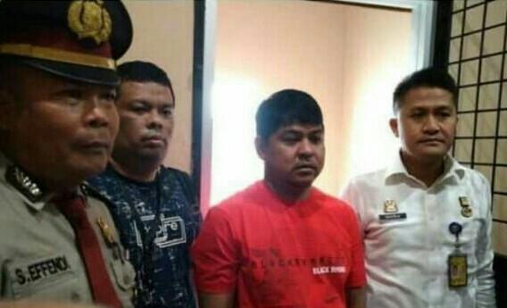 Pemilik Tim Balap di Oneprix Jadi DPO Bandar Narkoba, Tertangkap di Medan