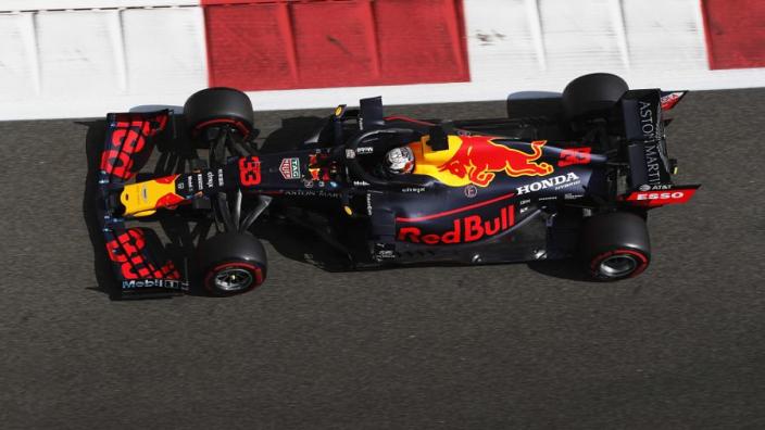 Red Bull, optimis bersama Honda  songsong F1 musim 2020. (Foto: gpfans)