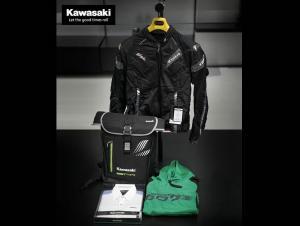 Hore, Kawasaki Bagi-Bagi Giveaway Tahun Baru 2020, Begini Persyaratannya