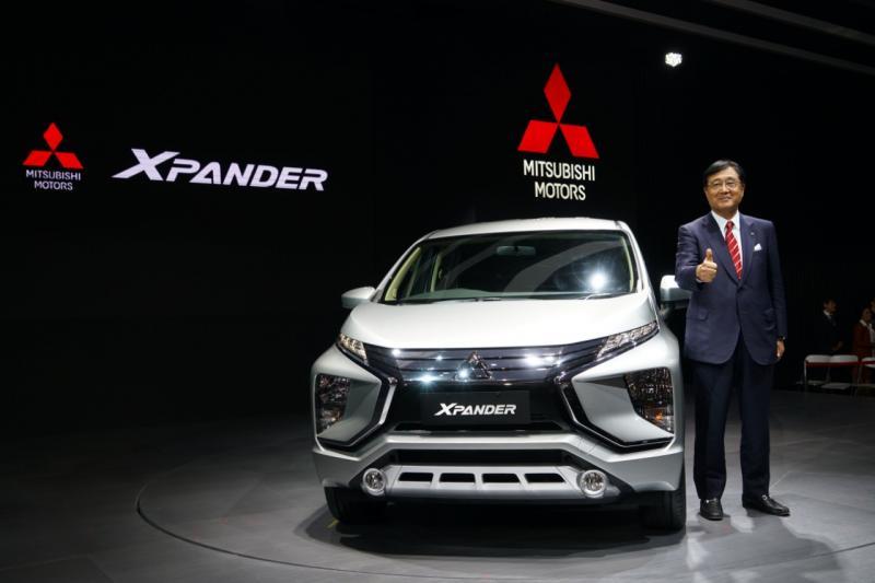 Dengan segenap keunggulannya dan penerimaan pasar yang cukup baik, Xpander berpotensi jadi raja baru Low MPV di Indonesia. (anto)