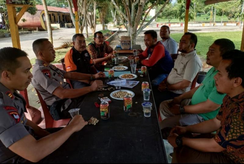 Sambas Motor Racing Gelar Event Perdana 2020 di Sumatera Utara