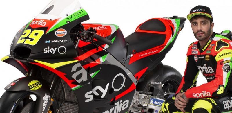 Gara-gara doping, Andrea Iannone terancam out dari MotoGP. (Foto: drivemagz)