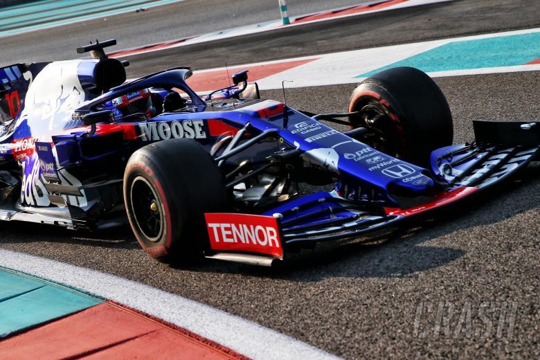Imbas ban baru Pirelli, tim F1 harus melakukan sedikit perubahan desain pada mobil (ist)