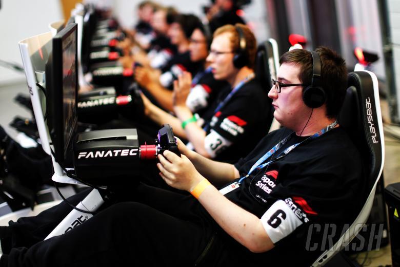 F1 berencana libatkan pembalap Esport untuk merumuskan regulasi baru (ist)