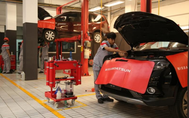 Pelanggan dapat menghubungi dealer Nissan Datsun untuk mendapatkan bantuan dan dukungan lebih lanjut. (ist)