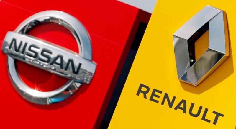Buntut dari kasus Carlos Ghosn, aliansi Nissan dan Renault berpotensi bubar (ist)