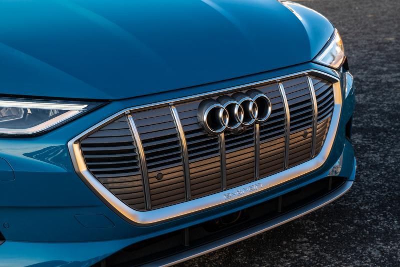 Audi bakal absen di ajang New York Auto Show 2020 dan Detroit Auto Show 2020 (ist)