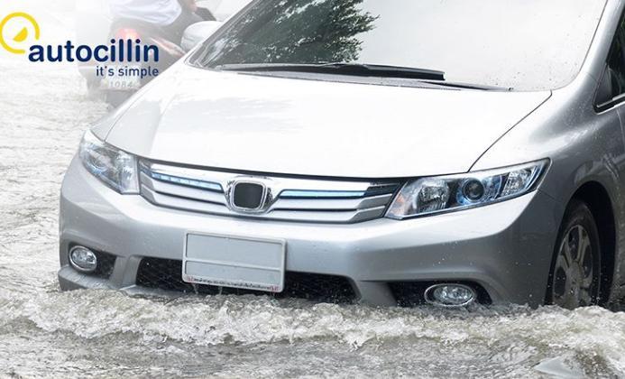 Hanya dalam waktu 3 (tiga) hari, kerusakan mobil dapat diperbaiki dan diberikan langsung kepada Pelanggan di Jakarta (13/1/2020). (ist).