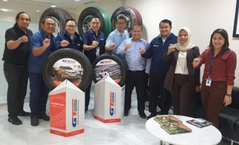 Silaturahmi IRC-Yamaha Di Awal 2020, Sinergi Saling Menguntungkan