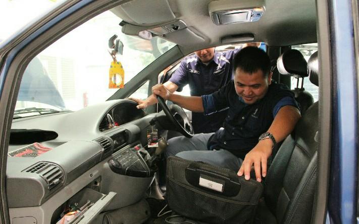 Tak perlu repot lagi, layanan home service Astra Peugeot kini hadir di Jawa Tengah dan DI Yogyakarta
