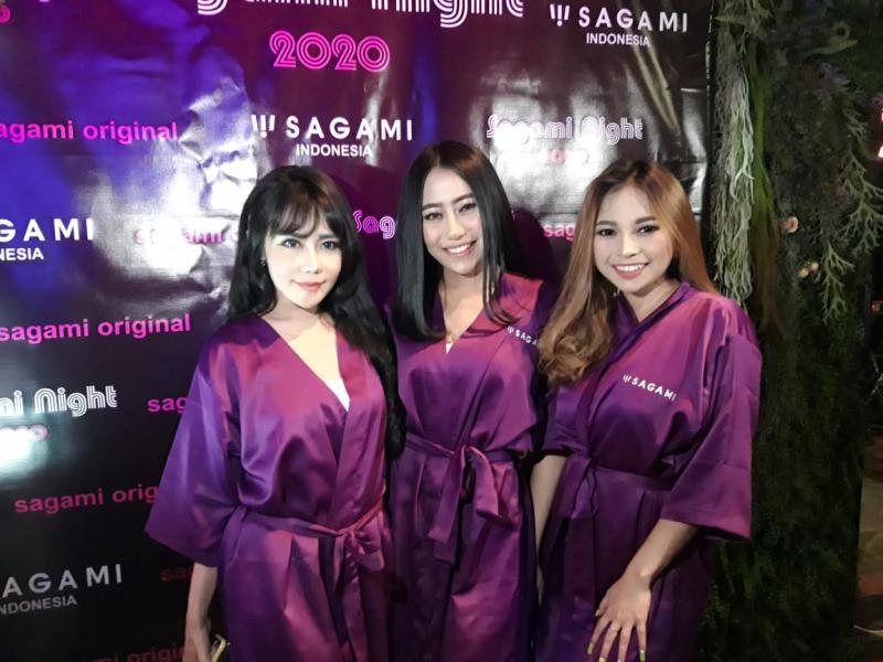 Sagami Idol 2020 hadirkan beberapa konsep yang berbeda dibanding edisi tahun sebelumnya