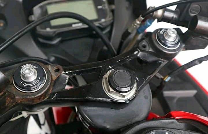 Aplikasi Preload B`Pro, Bisa Seting Sok Depan Suzuki GSX 150 Series