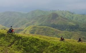 Wow, Kuota Peserta Aceh Dirt Bike Akhirnya Ditambah