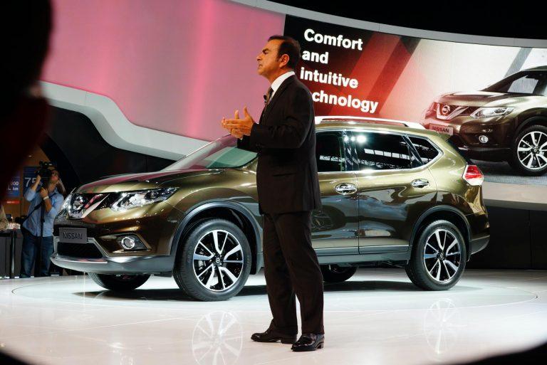 Mantan bos Nissan Carlos Ghosn memprediksi dalam 2-3 tahun ke depan, Nissan akan bangkrut (ist)