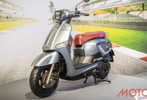 Saluto Masuk Indonesia, Suzuki Belum Punya Jawaban