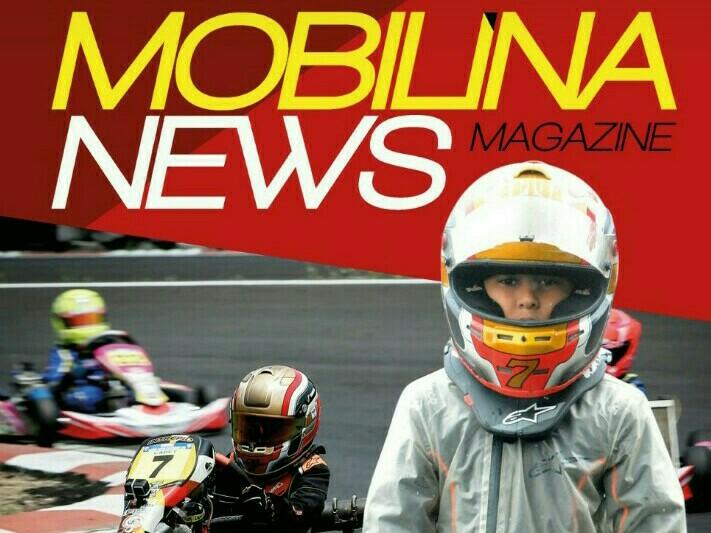 Mobilinanews Magazine edisi khusus Gokart 2020 segera menyapa pembaca setia