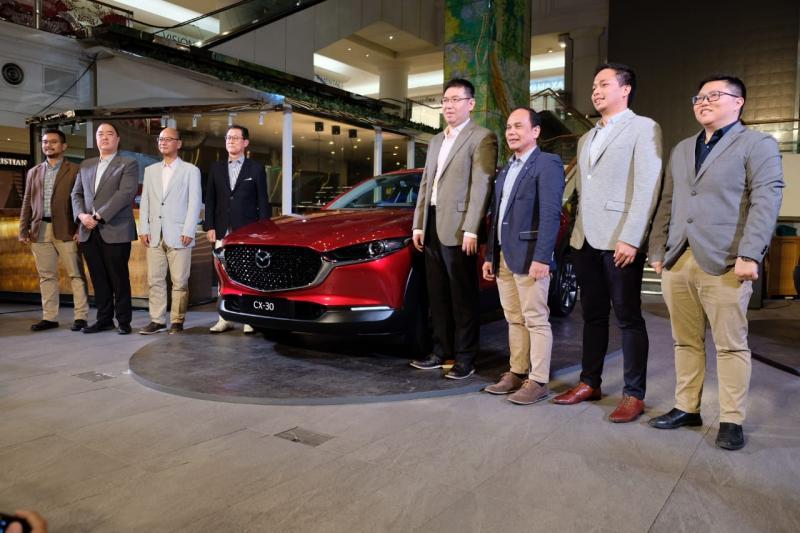 Selama periode penjualan All-New Mazda CX-30 di Blibli.com, para pelanggan berkesempatan untuk mendapatkan berbagai promo seperti voucher Thule sebesar Rp 500,000 dan voucher nano coating hingga 1 juta rupiah