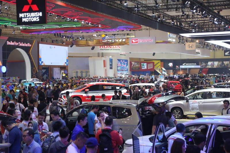 Gaikindo optimis dengan keluarnya regulasi baru PPnBM 0% bisa mendongkrak penjualan mobil secara nasional