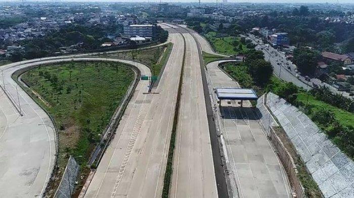 penyesuaian tarif baru jalan tol mulai 31 Januari 2020 pukul 00.00 WIB.(istimewa / tribunnews)