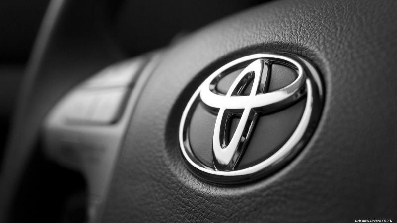 Toyota menutup sementara pabrik yang berlokasi di China (ist)