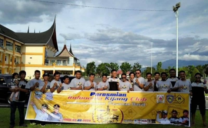 Dihadiri 18 chapter IKC dari Kabupaten/Kota lainnya. (Foto : sugi)