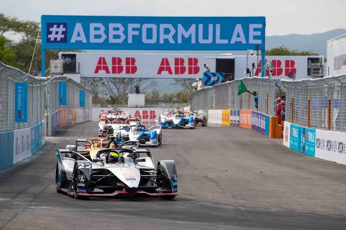 Balap mobil listrik Formula E seri China dipastikan batal untuk tahun ini. (Foto: abbgroup)