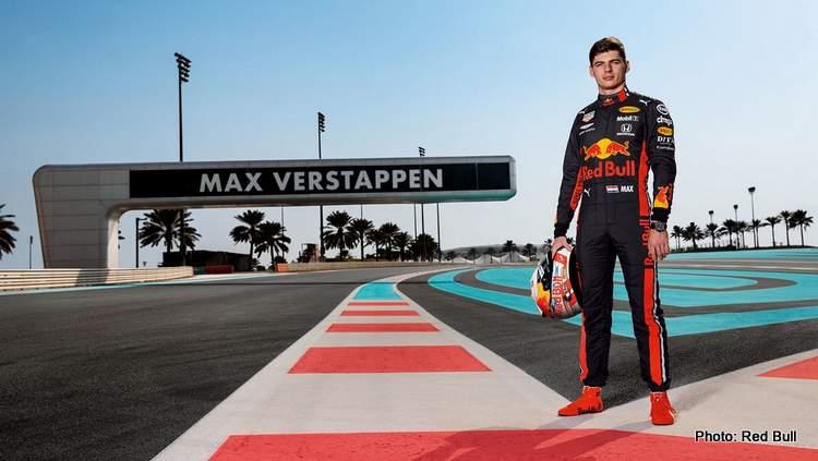 Max Verstappen, pembalap Belanda pertama juara F1 dan berambisi jadi pembalap Belanda pertama juara dunia F1. (Foto: redbull)