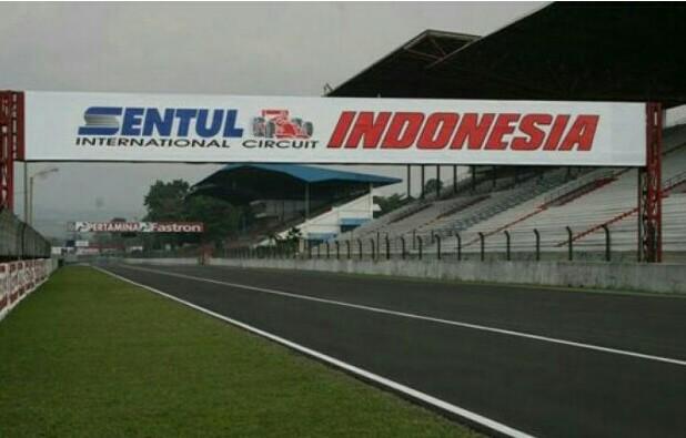 Sentul International Circuit Jadi alternatif terbaik guna semamatkan Formula E pada 6 Juni 2020