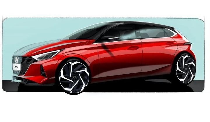 Hyundai i20 generasi ketiga siap menggebrak pasar Eropa (ist)