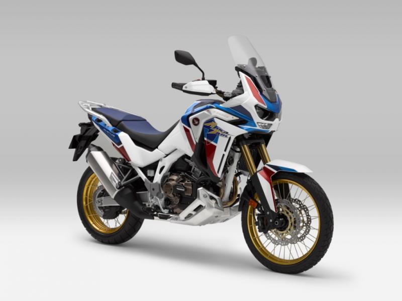 Berikut Fitur Dan Harga Honda CRF1100L Africa Twin Adventure Sports