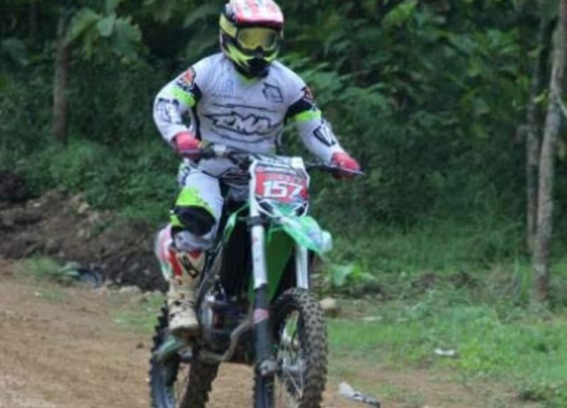 Sirkuit Odens Bukit Seguring Bengkulu Siapkan 4 Seri Kejuaraan MX/GTX