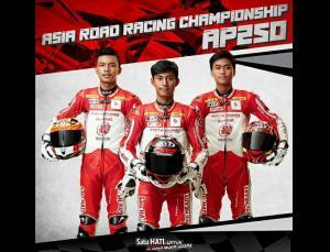 Berikut 7 Pembalap Astra Honda Racing Team, Siap Berlaga Di Asia Dan Eropa Musim 2020