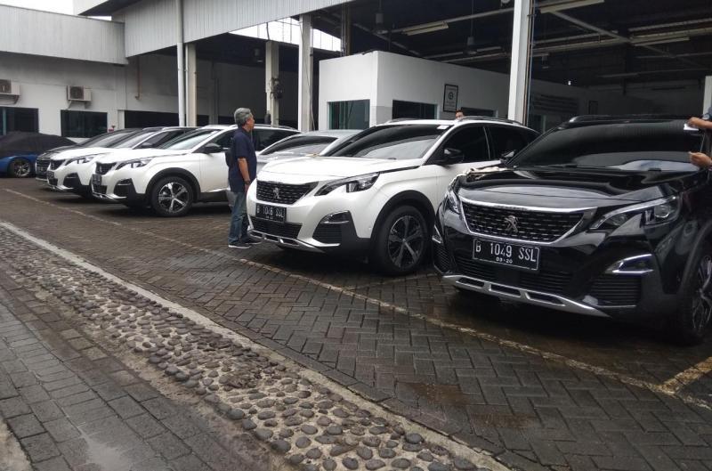 3008 Allure Plus dan 5008 Allure Plus juga semakin melengkapi line up yang dijual brand Perancis tersebut di Indonesia. (anto)