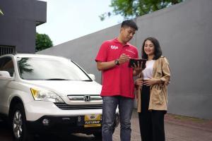 Memanfaatkan Inspeksi Mobil, pelanggan bisa mendapatkan insight kondisi mobil secara terpercaya. (ist)