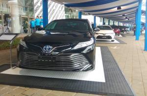 Pengunjung Astra Auto Fest 2020 juga dapat menikmati program menarik lainnya, khususnya untuk kendaraan roda empat yaitu program bunga sesuai tenor.(anto)