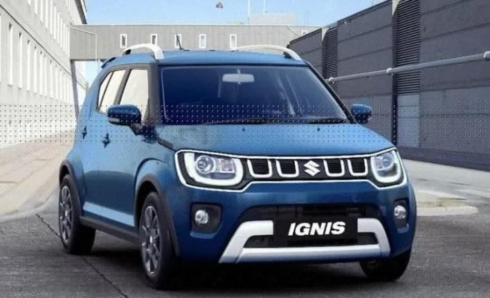 Maruti Suzuki luncurkan New Ignis untuk pasar India